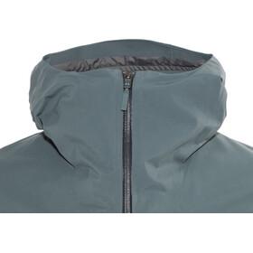 Black Diamond Sharp End Shell Jacket Herren adriatic